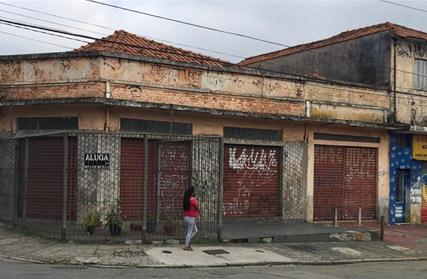 Ponto Comercial para Alugar, Vila Santa Maria