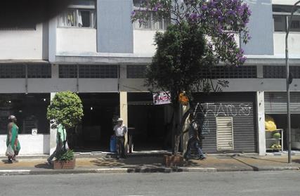 Galpão / Salão para Alugar, Jardim Bela Vista (Zona Norte)