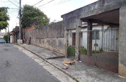 Terreno para Venda, Vila Barbosa