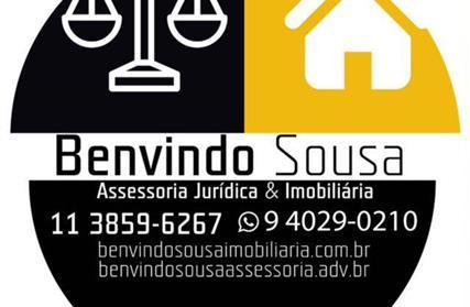 Casa Térrea para Venda, Jardim dos Francos
