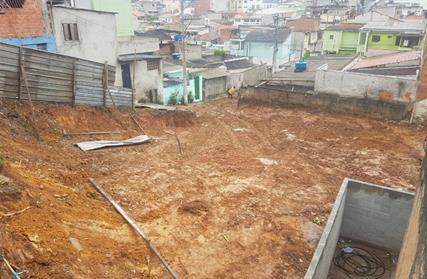 Terreno para Venda, Vila Amélia