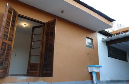 Casa Térrea para Alugar, Vila Dona Augusta