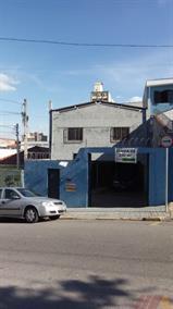 Galpão / Salão para Alugar, Vila Mazzei