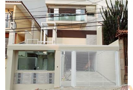 Condomínio Fechado para Venda, Vila Mariza Mazzei