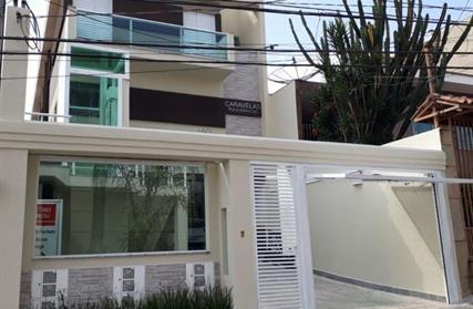 Condomínio Fechado para Alugar, Vila Mariza Mazzei