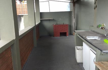 Casa Térrea para Alugar, Jardim Carlu