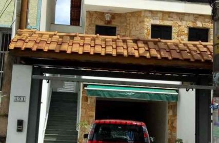 Sobrado para Venda, Vila Leonor