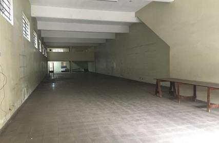Galpão / Salão para Venda, Vila Sabrina