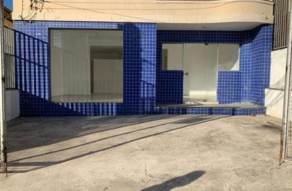 Ponto Comercial para Alugar, Jardim São Paulo