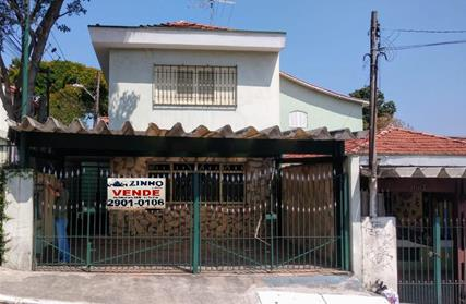 Sobrado para Venda, Vila Mazzei