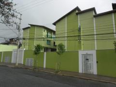Sobrado / Casa - Parque Vitória- 580.000,00
