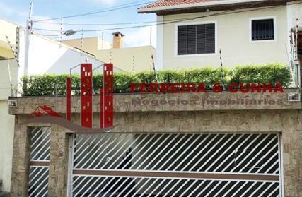 Sobrado para Alugar, Jardim Leonor Mendes de Barros