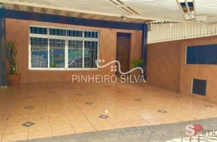 Sobrado / Casa para Alugar, Parque Peruche