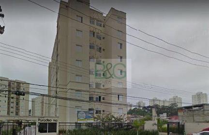 Apartamento para Venda, Vila Brasilândia