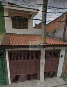 Sobrado para Venda, Vila Serralheiro