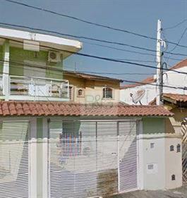 Casa Térrea para Venda, Vila Vitório Mazzei