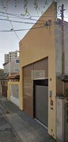 Galpão / Salão para Venda, Vila Mariza Mazzei