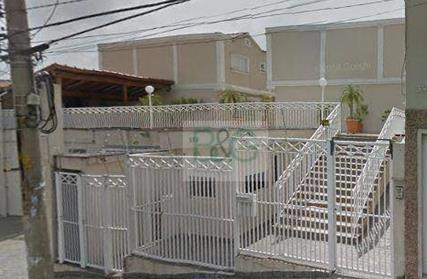 Casa Térrea para Venda, Vila Isolina Mazzei