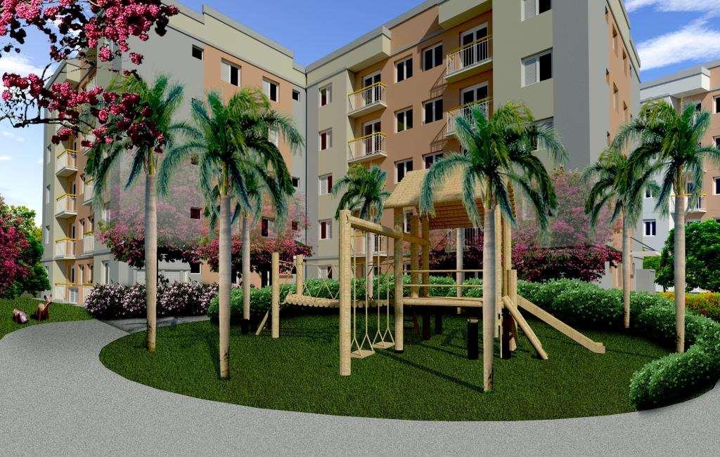 Apartamento para Venda, Jardim dos Pimentas