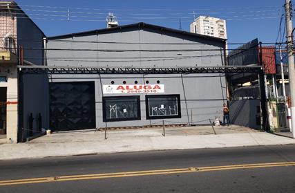 Galpão / Salão para Alugar, Vila Gustavo