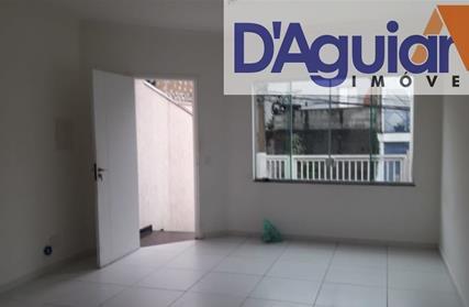 Sobrado para Alugar, Vila Paulicéia