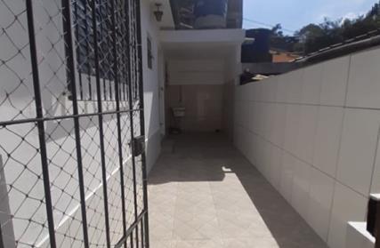 Sobrado para Alugar, Vila Mazzei