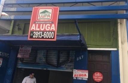 Sobrado para Alugar, Tucuruvi