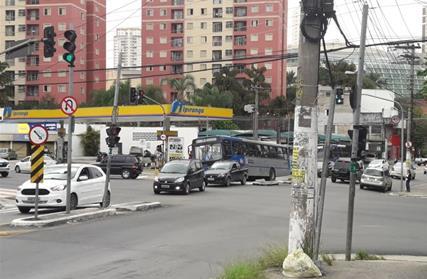 Terreno para Alugar, Lauzane Paulista