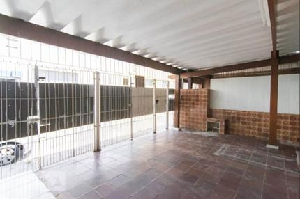 Casa Comercial para Alugar, Vila Vitório Mazzei