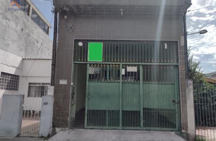 Casa Comercial para Alugar, Jardim Modelo