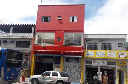 Casa Comercial para Alugar, Vila Nova Cachoeirinha