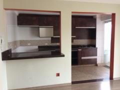 Apartamento - Tremembé- 320.000,00