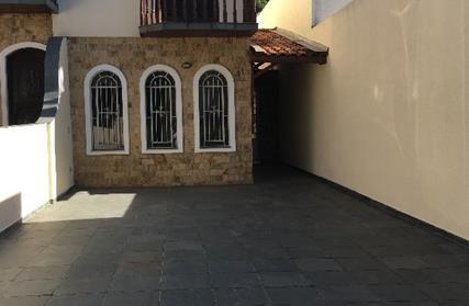Sobrado / Casa para Venda, Parque Ramos Freitas