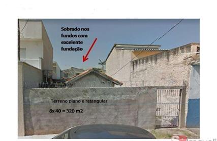 Terreno para Venda, Vila Bandeirantes