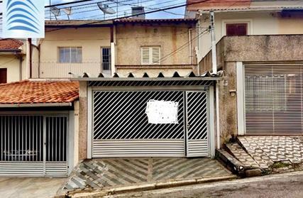 Sobrado para Venda, Vila Paulicéia