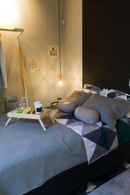 | Dormitório Casal
