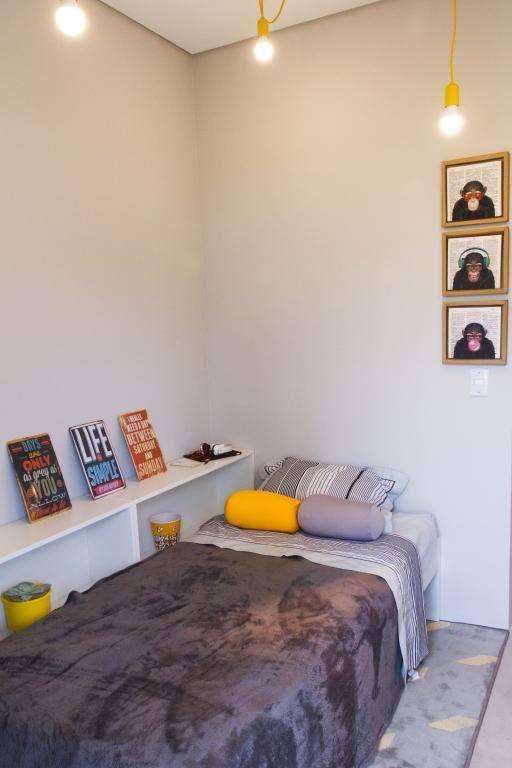 | Dormitório Solteiro