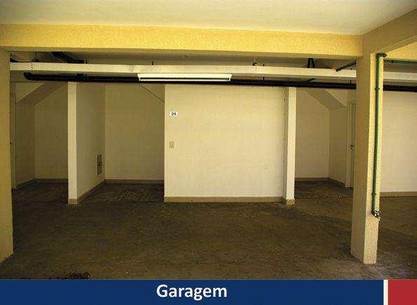 | Garagem