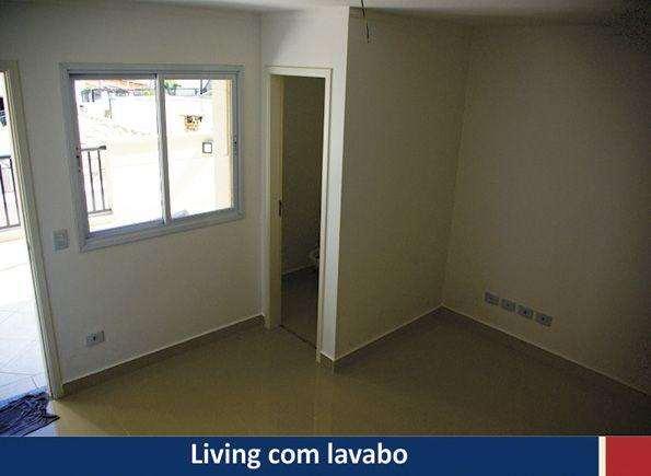 | Living com Lavabo