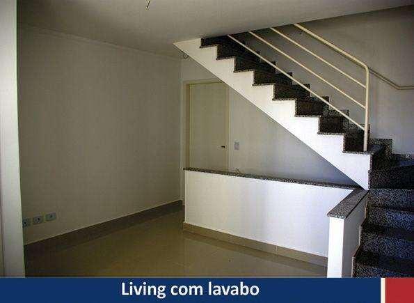 | Living com Lavabo II