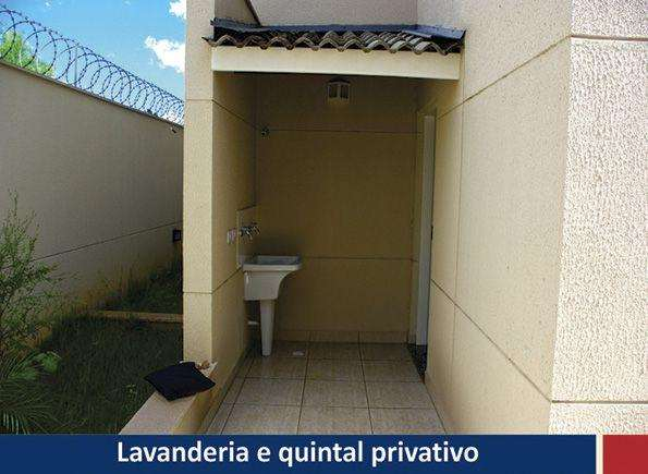| Lavanderia e Quintal