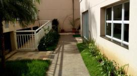 Cobertura para Alugar, Jardim São Paulo (Zona Norte)