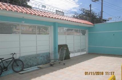 Casa Térrea para Alugar, Parque Edu Chaves