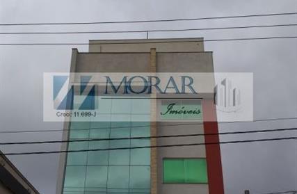 Prédio Comercial para Alugar, Vila Isolina Mazzei