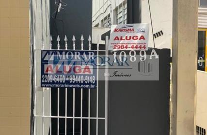 Casa Térrea para Alugar, Vila Gustavo