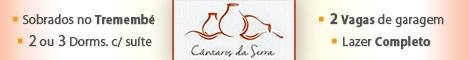 Banner Cântaros da Serra