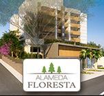 Imagem Alameda Floresta