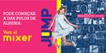 Lançamento Mixer Jump