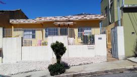 Casa Térrea para Venda, Jardim do Colégio (Zona Norte)