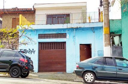 Sobrado / Casa para Venda, Jardim Paquetá (Zona Norte)